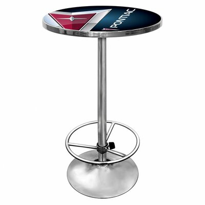Financing Pontiac Chrome Pub Table...