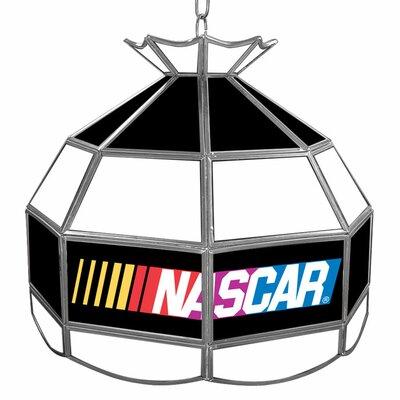 NASCAR 1-Light Pool Table Light