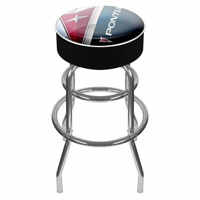 Pontiac 31 Swivel Bar Stool