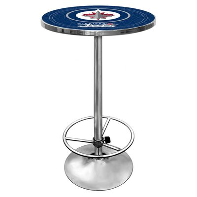 No credit check financing NHL Winnipeg Jets Pub Table...