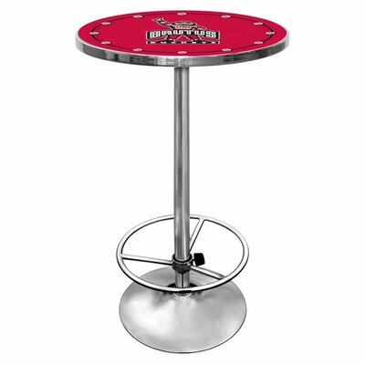 NCAA Pub Table NCAA Team: Ohio State University - Brutus Buckeye