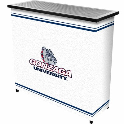 NCAA Bar NCAA Team: Gonzaga University