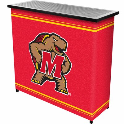 NCAA Bar NCAA Team: Maryland University
