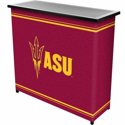 NCAA Bar NCAA Team: Arizona State University