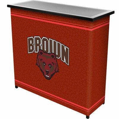 NCAA Bar NCAA Team: Brown University