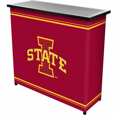 NCAA Bar NCAA Team: Iowa State University