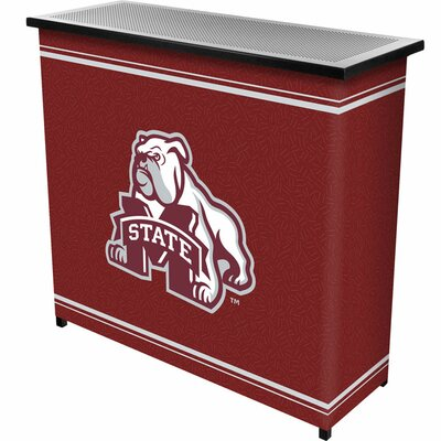 NCAA Bar NCAA Team: Mississippi State University