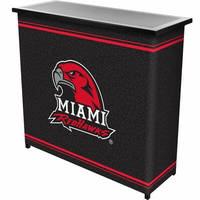 NCAA Bar NCAA Team: Miami University Ohio