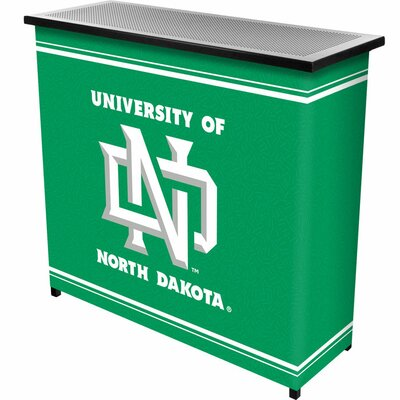 NCAA Bar NCAA Team: University of North Dakota