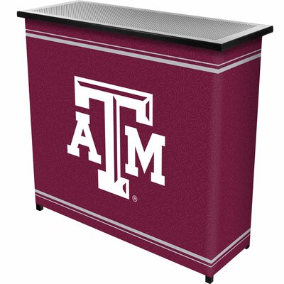 NCAA Bar NCAA Team: Texas A&M University