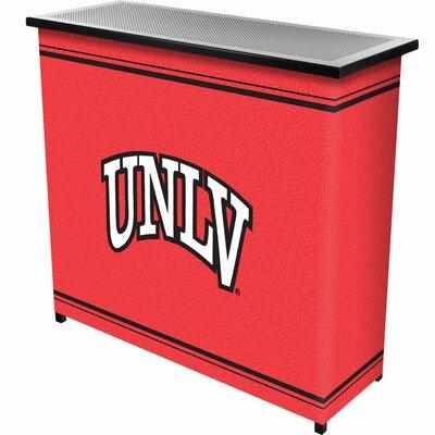 NCAA Bar NCAA Team: UNLV