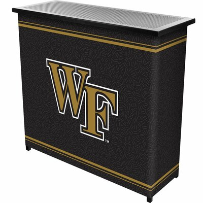 NCAA Bar NCAA Team: Wake Forest University