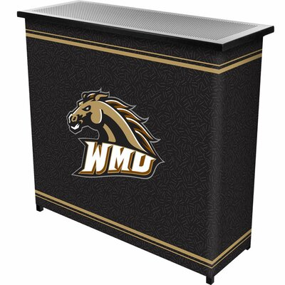 NCAA Bar NCAA Team: Western Michigan University