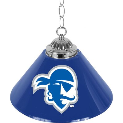 NCAA 1-Light Bar Lamp NCAA Team: Seton Hall University