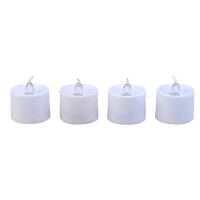 Tealight Unscented Candle Holder 93101