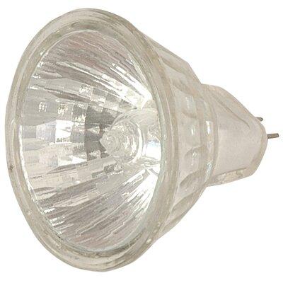 Halogen Light Bulb Wattage: 20