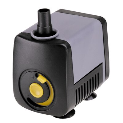 65 GPH Magnetic-Drive Mini Pump