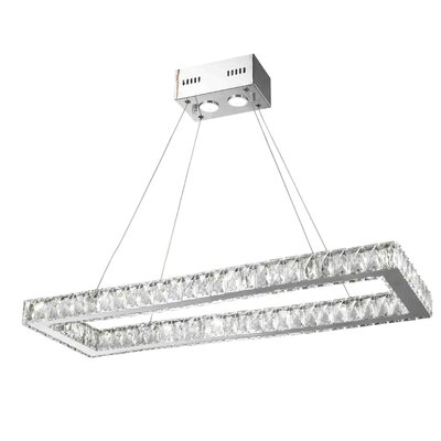Galaxy 16 LED Integrated Bulb Pendant