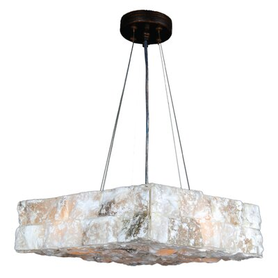 Harwich 4-Light Pendant