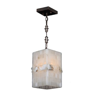 Harwich Contemporary 1-Light Mini Pendant