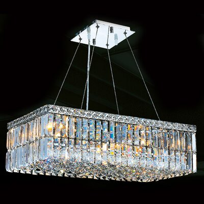 Anjali 6-Light Kitchen Island Pendant