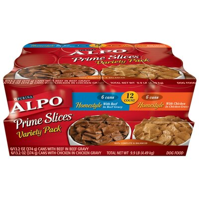 Alpo Canned Dog Food Recall
