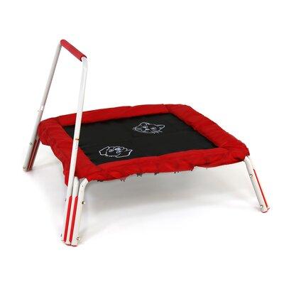 """36"""" Square Interactive Bouncer Trampoline SWB3600"""