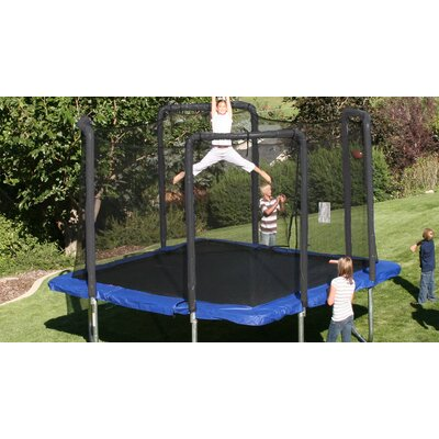 Skywalker Square Trampoline Replacement Frame Pad at Sears.com