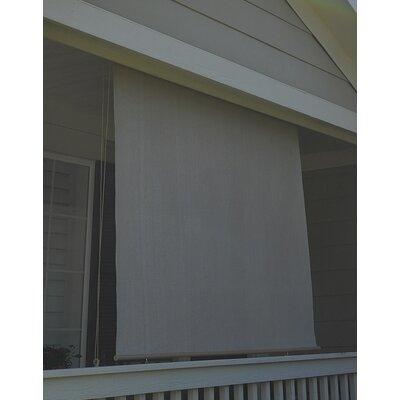 Damon Outdoor Solar Shade Color: Monterey