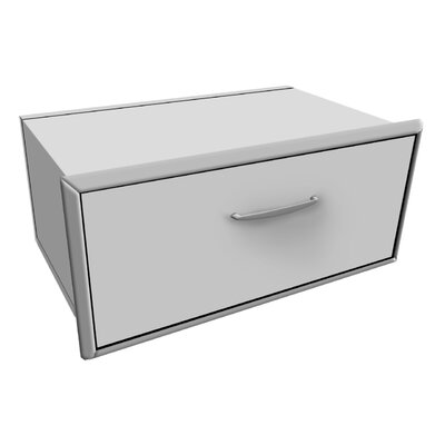 Single Storage Drawer