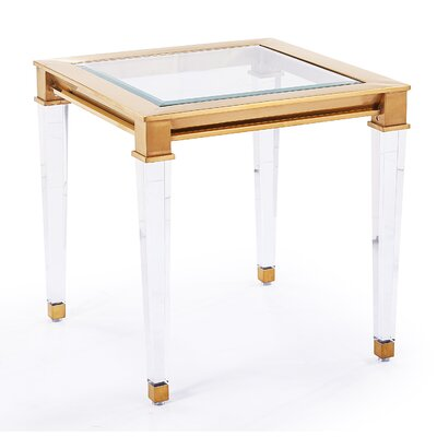 Presley End Table