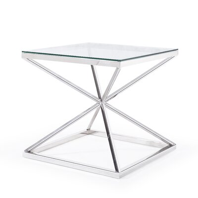 Pisa End Table