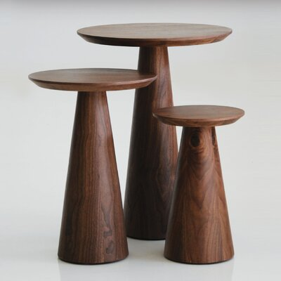 Tower 3 Piece Table Set
