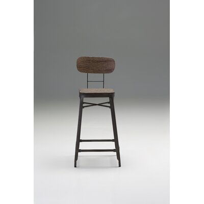 Cedrick Counter 33 Bar Stool (Set of 4)
