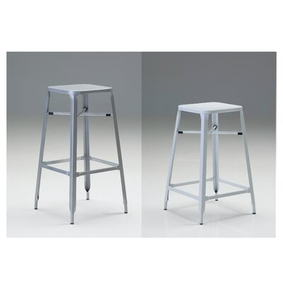 Wenona Counter 26 Bar Stool (Set of 4)
