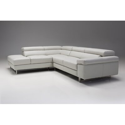 Bradlee Left Hand Facing Chaise Sectional