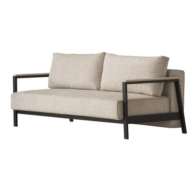 Sheepshead Bay Sleeper Sofa Upholstery: Beige