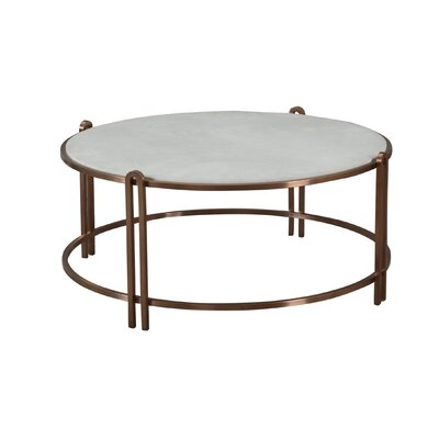 Mallika Coffee Table