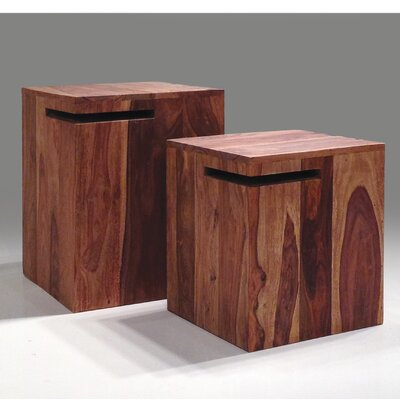 Atticus 2 Piece Nesting Tables