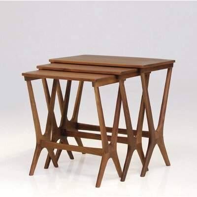 Alasan 3 Piece Nesting Tables