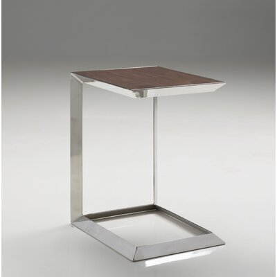 Chandika Low End Table
