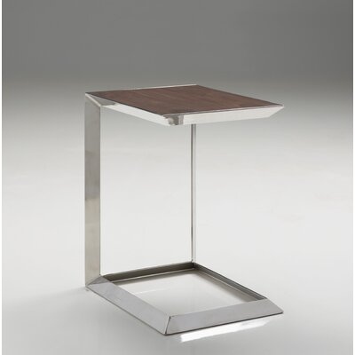 Chandika Tall End Table