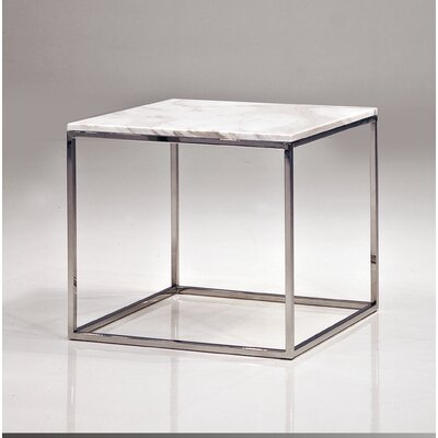 Junaid End Table