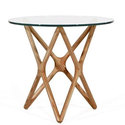 Alamo Low End Table