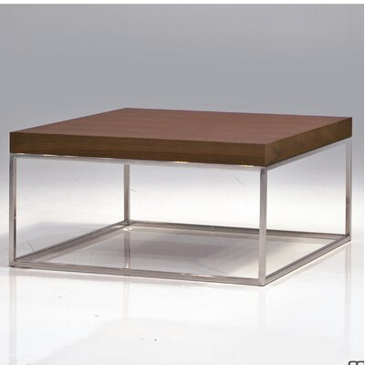 Shymier Square Coffee Table
