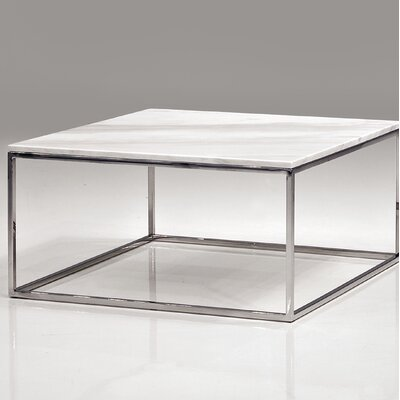Ruchi Square Coffee Table