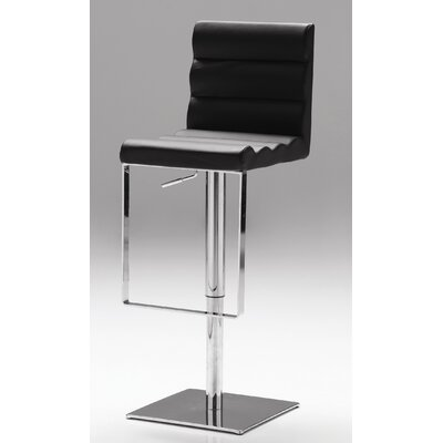 Credit for Vola Bar Stool Seat: Black...