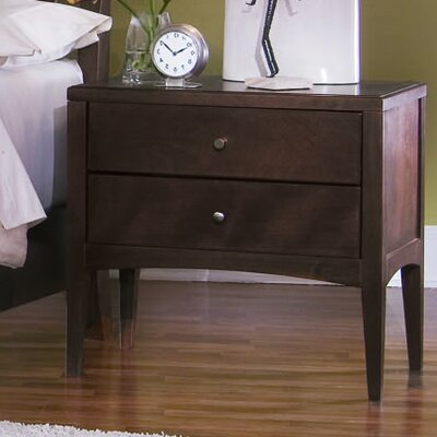 Financing for Harbor 2 Drawer Nightstand...