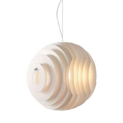 Image of Intergalactic 1 Light Ceiling Lamp