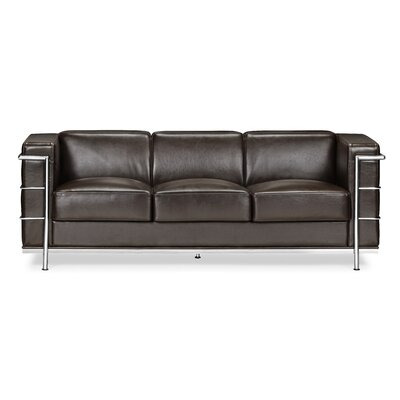 Gallagher Sofa Upholstery: Espresso